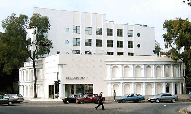"""Гостиница """"Палладиум """", новый отель Одессы класса люкс, предлагает Вам..."""